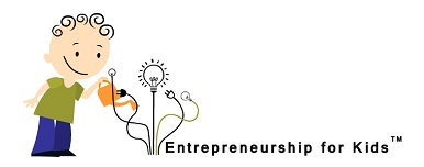 Entrepreneurship for Kids Program