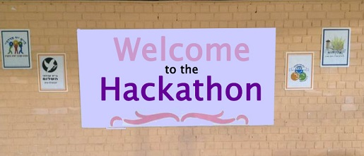 Hackathon Part 2