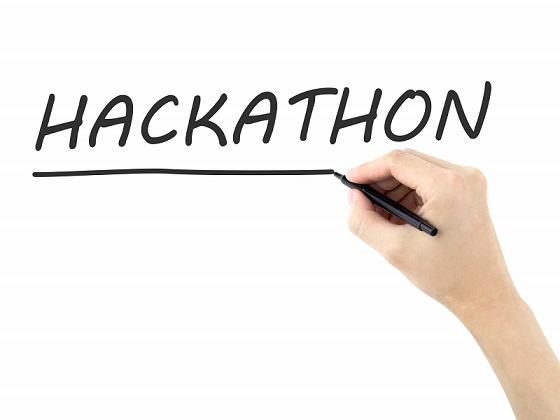Hackathon events for students in schools throughout Israel