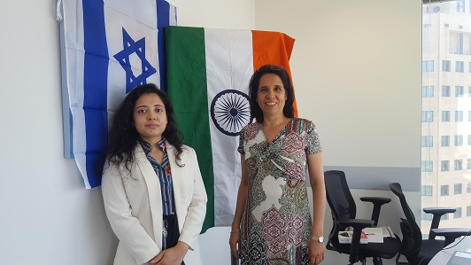 India is learning from Israel how to educate for entrepreneurship