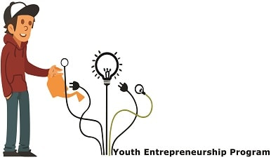 Youth entrepreneurship program
