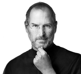 Most people recognize Steve Jobs' success with the Apple Company